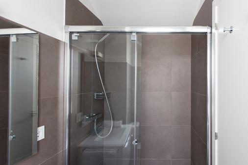 大教堂蒙套房酒店 - 巴伦西亚 - 浴室