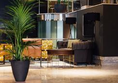 马尔科姆和巴瑞特酒店 - 巴伦西亚 - 大厅