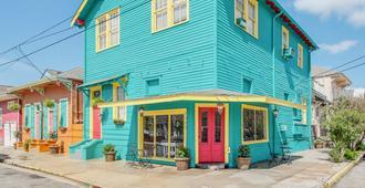新奥尔良奥尔德镇旅馆 - 新奥尔良 - 建筑