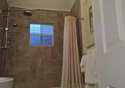 美景住宿加早餐旅馆 - West Palm Beach - 浴室