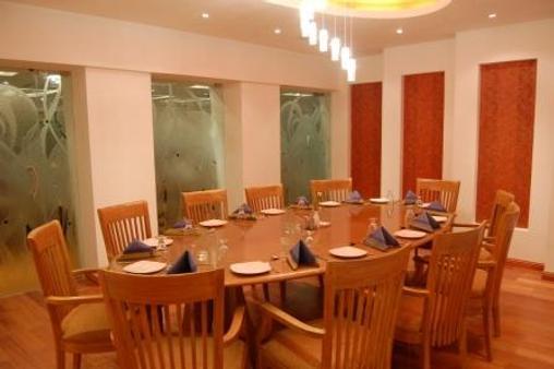 特权宾馆 - 孟买 - 餐馆