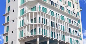 科伦坡幻影酒店 - 科伦坡 - 建筑