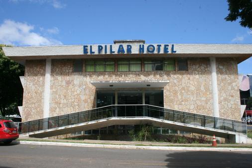 埃尔皮拉尔酒店 - 巴西利亚 - 建筑