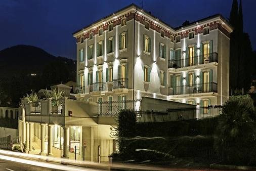 阿特里尔酒店 - 加尔多内-里维耶拉 - 建筑