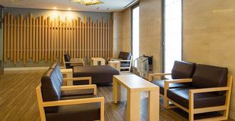 京都方舟酒店 - 京都 - 休息厅