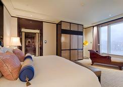 香港半岛酒店 - 香港 - 睡房