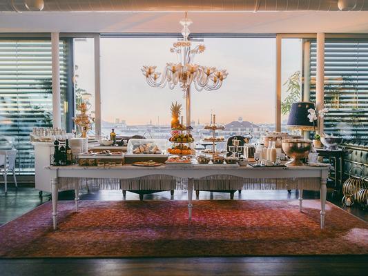 费迪南德大酒店-超星级高标准 - 维也纳 - 自助餐
