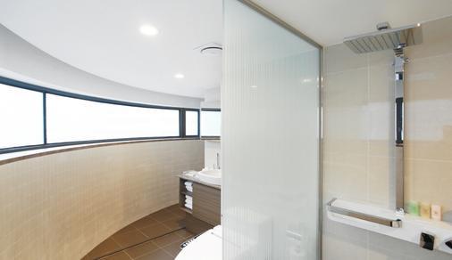 首尔中心马克酒店 - 首尔 - 浴室