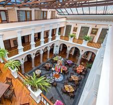 安达卢斯露台酒店