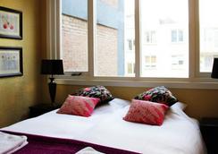 House of Freddy - 阿姆斯特丹 - 睡房