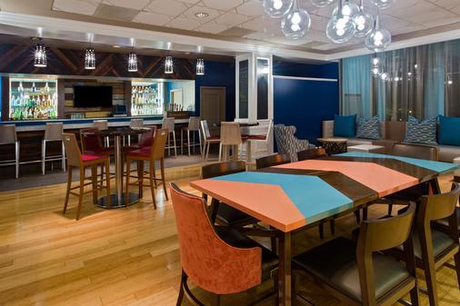 布纳维斯塔湖迪士尼斯普林度假区温德姆花园酒店 - 博伟湖 - 酒吧