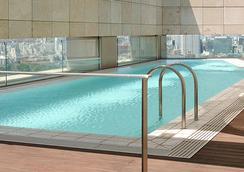 东京君悦酒店 - 东京 - 游泳池
