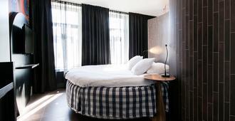马斯特里赫特设计酒店 - 马斯特里赫特 - 睡房