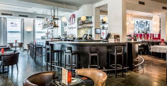 马斯特里赫特设计酒店 - 马斯特里赫特 - 酒吧