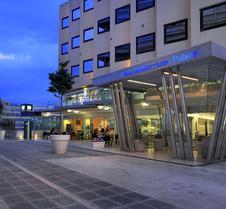 地中海皇宫酒店