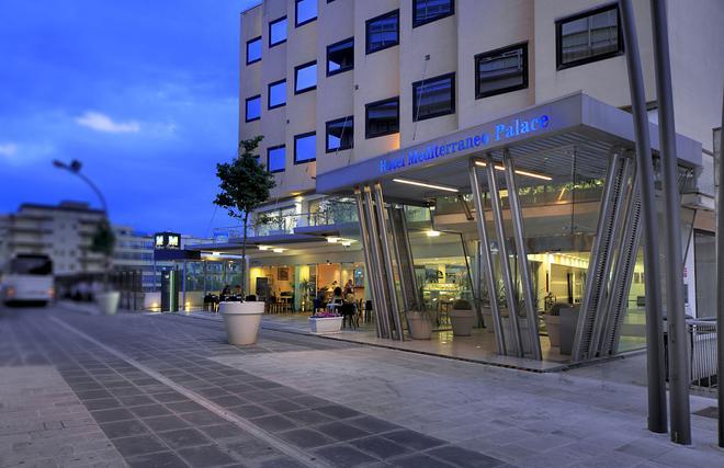 地中海皇宫酒店 - 拉古萨 - 建筑