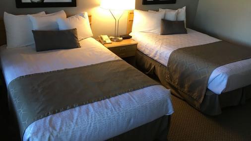 北星旅馆度假村 - 基灵顿 - 睡房