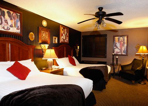 阿提绅酒店 - 拉斯维加斯 - 睡房