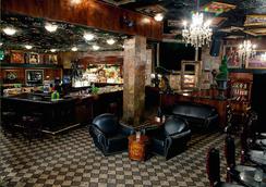 阿提绅酒店 - 拉斯维加斯 - 酒吧