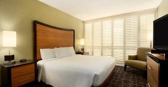 弗里蒙特酒店和赌场 - 拉斯维加斯 - 睡房