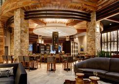 Archer Hotel Napa - 纳帕 - 餐馆
