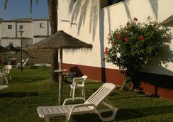 Hotel Koral - Oropesa del Mar - 游泳池