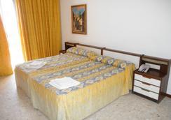 Hotel Koral - Oropesa del Mar - 睡房