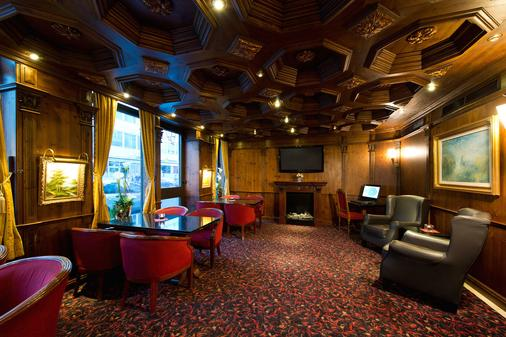 头等国王酒店 - 慕尼黑 - 酒吧