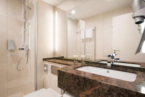 国王都市酒店 - 慕尼黑 - 浴室