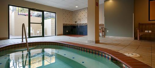 贝斯特韦斯特罗雅酒店 - 西雅图 - 酒店设施