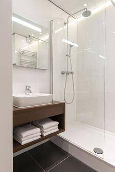 阿姆斯特丹城堡酒店 - 阿姆斯特丹 - 浴室