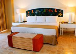 阿卡普尔科大酒店 - 阿卡普尔科 - 睡房
