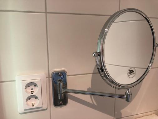 皮洛蒂机场酒店 - 万塔 - 浴室