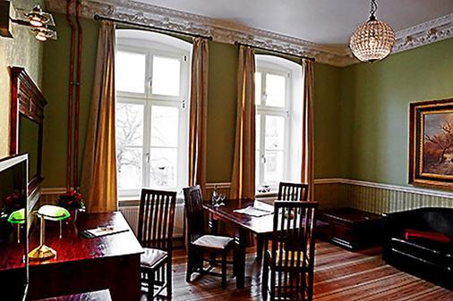 花园生活精品酒店 - 柏林 - 餐厅