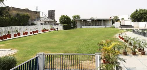 迪伊商标酒店度假村 - 新德里 - 户外景观