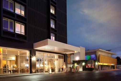 Lax海关美好生活精品酒店 - 洛杉矶 - 建筑