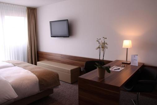 慕尼黑市中心维瓦迪酒店 - 慕尼黑 - 睡房