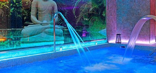 托雷阿祖Spa酒店 - 仅限成年人 - 埃尔阿雷纳尔 - 水疗中心