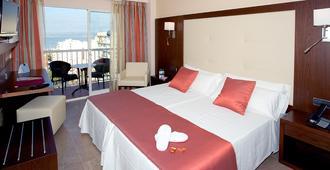 托雷阿祖Spa酒店 - 仅限成年人 - 埃尔阿雷纳尔 - 睡房