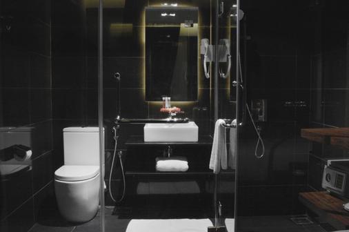 梅兰基精品酒店 - 吉隆坡 - 浴室
