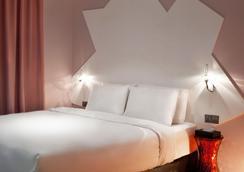 梅兰基精品酒店 - 吉隆坡 - 睡房