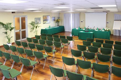 弗莱明大酒店 - 罗马 - 会议室