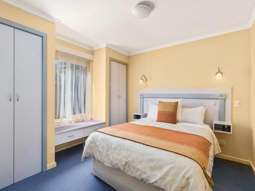 双别墅酒店 - Phillip Island - 睡房