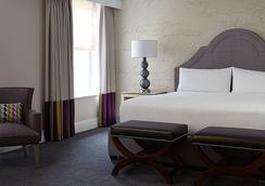 华盛顿特区五月花万丽酒店 - 华盛顿 - 睡房