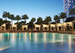 澳門Hard Rock酒店 - 澳门 - 游泳池