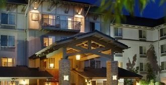南旧金山拉克斯普兰亭酒店-全套房酒店 - 南旧金山