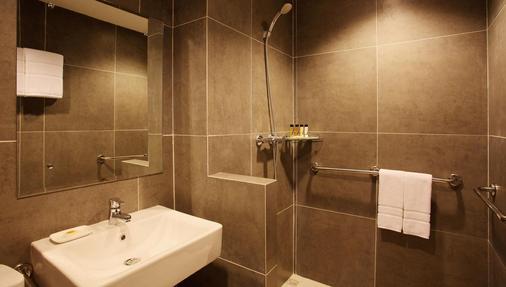曼谷希瓦公寓 - 曼谷 - 浴室