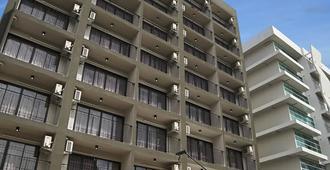 曼谷希瓦公寓 - 曼谷 - 建筑