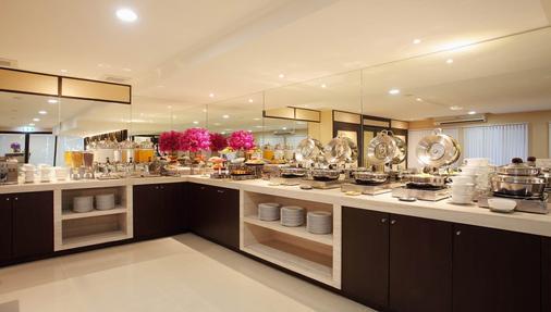 曼谷希瓦公寓 - 曼谷 - 自助餐