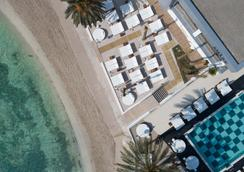 伊比萨艾梅尔海滩酒店 - 圣安东尼奥 - 海滩